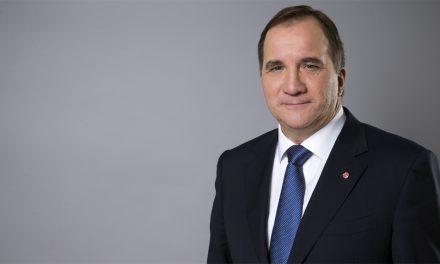 Regeringen utlovar museum om Förintelsens överlevande i Sverige