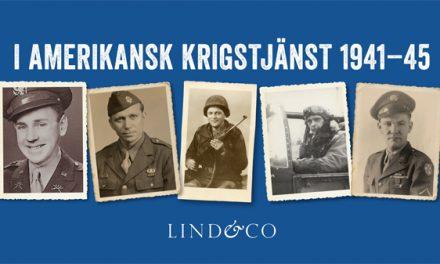 Svenskar i strid mot Hitler