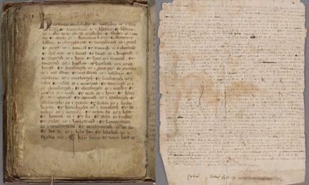 Ny databas för medeltida litteratur
