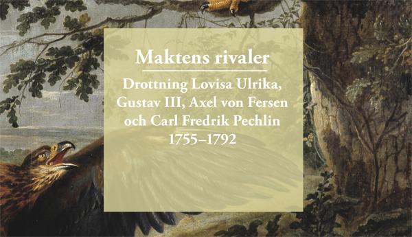 Kampen mellan kungamakten och adel 1755–1792