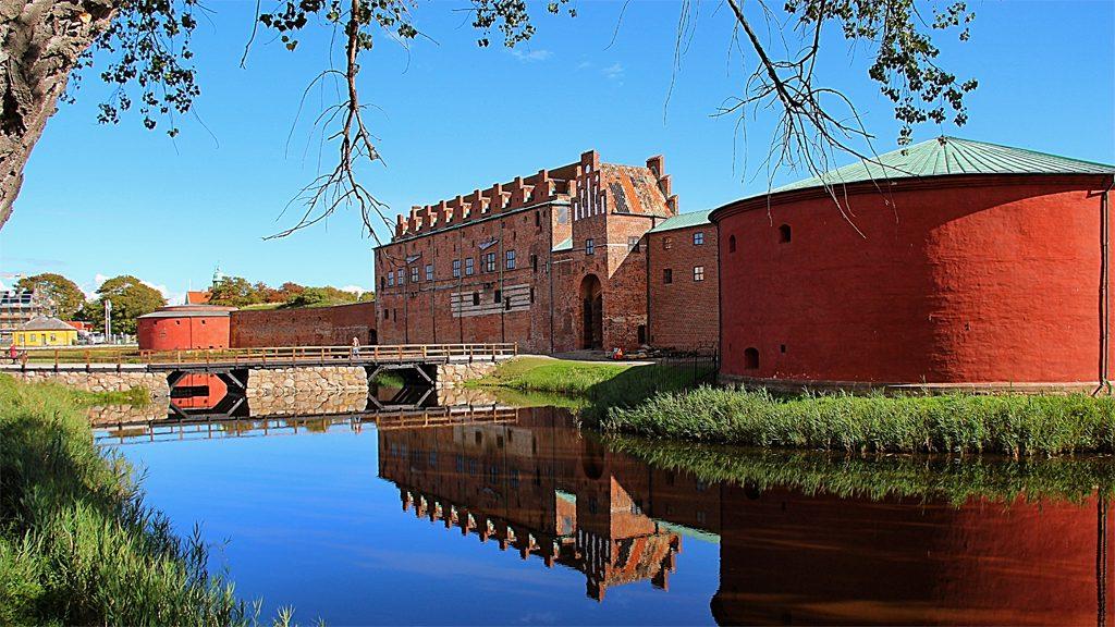 Malmöhus slott. Foto: Susanne Nilsson (Wikimedia Commons CC BY-SA 3.0)