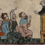 Heliga Birgitta och medeltida predikanter publikanpassade budskap