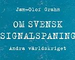 Svensk signalspaning under andra världskriget
