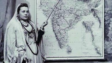 Kvinnliga pionjärer och förebilder