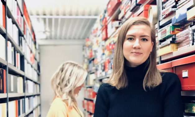 KB bevarar svensk spelkultur