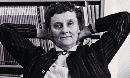 Astrid Lindgrens år som förläggare och chef