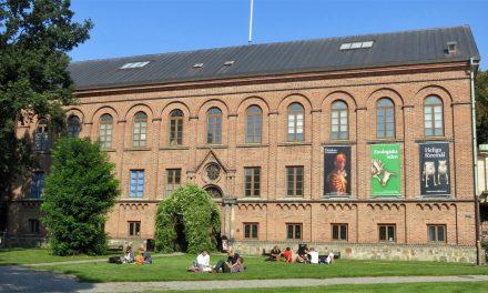 Historiska museet i Lund nyöppnar efter renovering