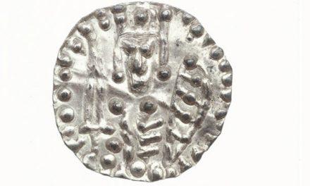 Myntfynd från Gästrikland och Hälsingland