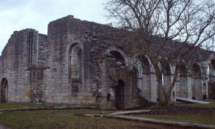 Skelett från Roma kloster undersöks för första gången