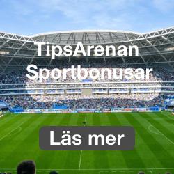 Svenska sportbonusar