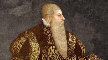 Gustav Vasa – en furste bland furstar
