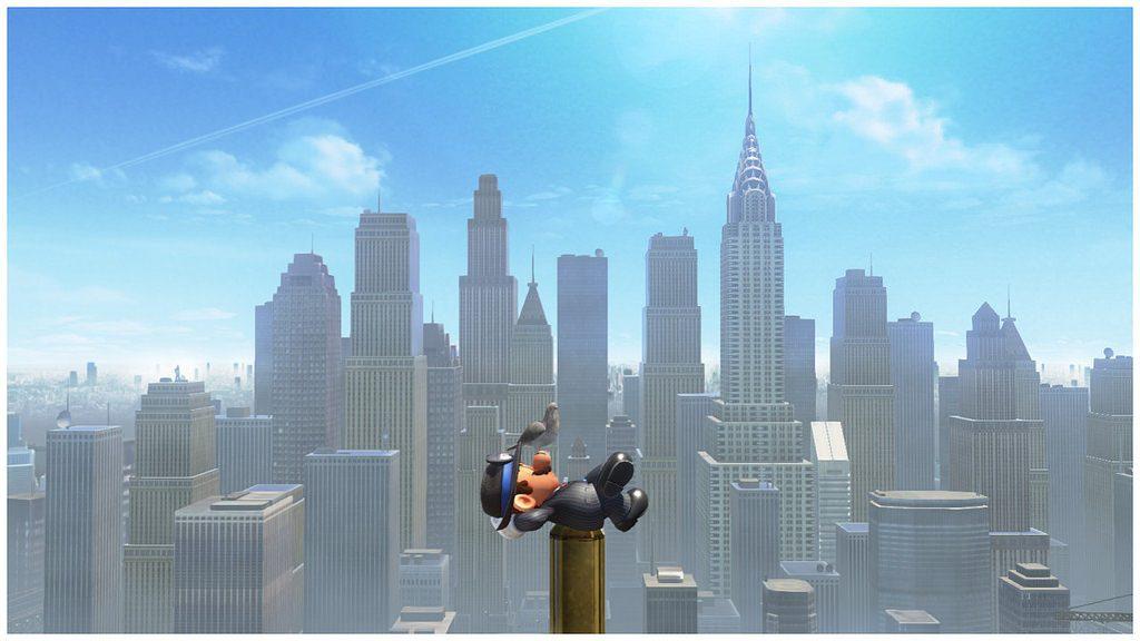 Super Mario Odyssey (CC BY 2.0) av othree