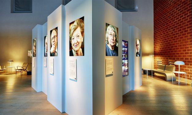 Speaking Memories – Förintelsens sista vittnen