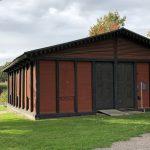 Göta kanals museum renoveras