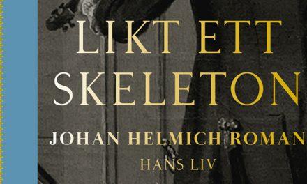 Johan Helmich Romans liv