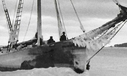Mysteriet på Östersjön i det kalla krigets skugga