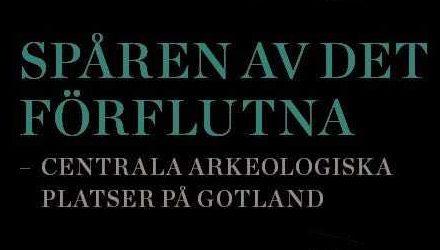 Centrala arkeologiska platser på Gotland
