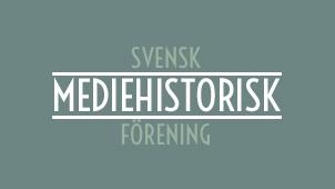 Svensk Presshistorisk Förening har nytt namn