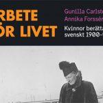Kvinnor berättar om svenskt 1900-tal