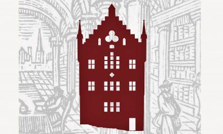 Biblioteket i Roggeborgen