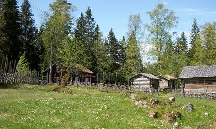 Svenskt-norskt samarbete om nytt världsarv