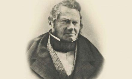 Jacob Berzelius – människan bakom de vetenskapliga framgångarna