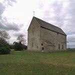 Åtta medeltidskyrkor blir statliga byggnadsminnen