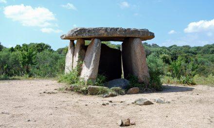C14-dateringar visar hur megalitgravar spreds över Europa