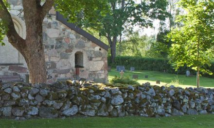 Kyrkogårdar och begravningsplatser i Stockholms stift