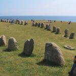 Länsstyrelsen bekräftar skadegörelse på Ales stenar