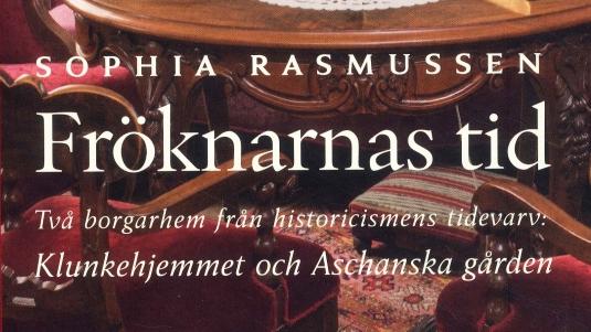Två borgarhem från historicismens tidevarv