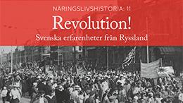Svenska erfarenheter från ryska revolutionen