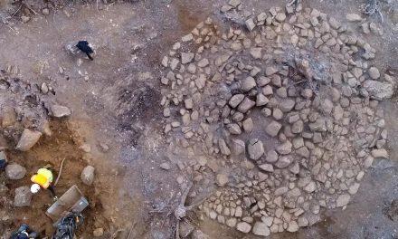 Fynd från romersk järnålder i Söderköping