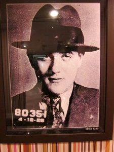 Gangstern Bugsy Siegel tog spelautomaten till Las Vegas. Foto: Andrew Kaszowski via Flickr (CC BY-NC-ND 2.0)