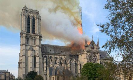 Kulturhistoriska byggnader kan behöva extra skydd