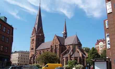 Malmö kan vara äldre än man trott