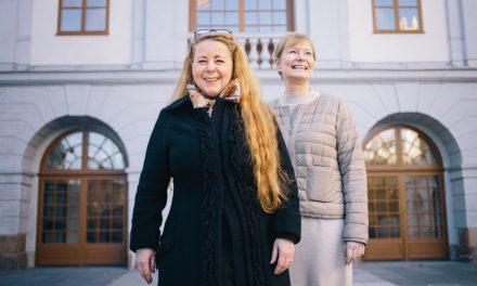 Stadsmuseet i Stockholm öppnar på nytt