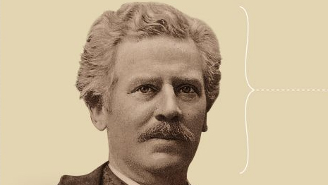 Skallmätaren Gustaf Retzius