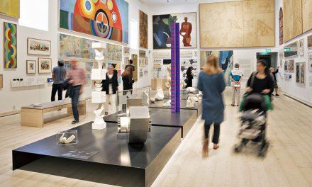 Skissernas Museum är Årets museum 2019