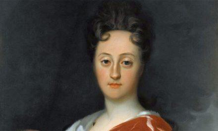 Ulrika Eleonora – makten och den nya adeln