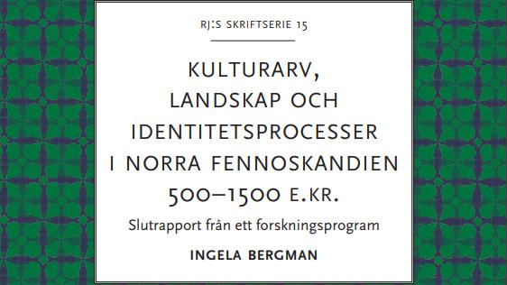 Norrland före den svenska kolonisationen