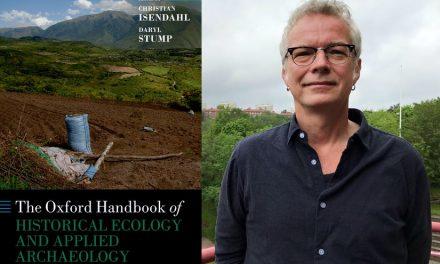 Lösningen på hållbarhetsproblemen kan finnas i historien