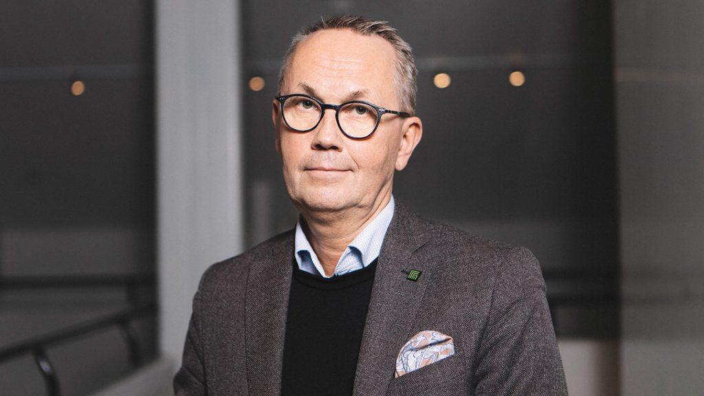 Mats Persson. Foto: Studio Emma Svensson