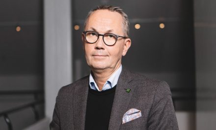 Mats Persson lämnar Sveriges Museer