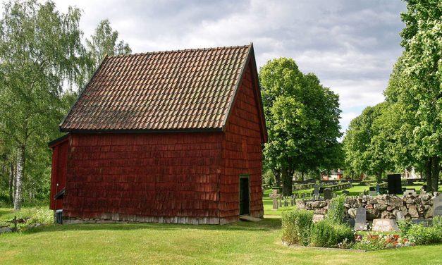 Tiondeboden i Ingatorp prisas som EU-kulturarv