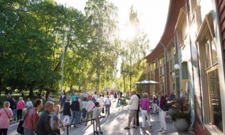Värmlands Museum öppnar efter omfattande ombyggnad