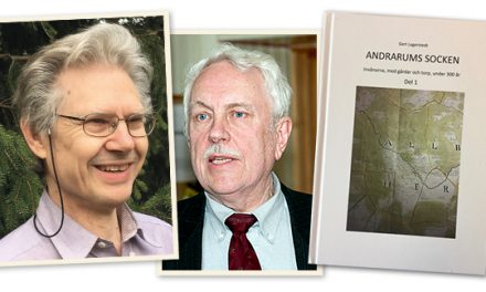 Victor Örnbergs hederspris till smedforskare