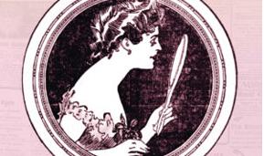 Kvinnan och varan i pressens annonser 1870–1914