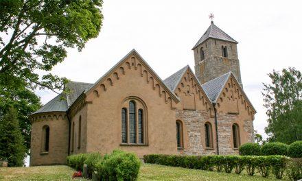 En halv miljard till det kyrkliga kulturarvet