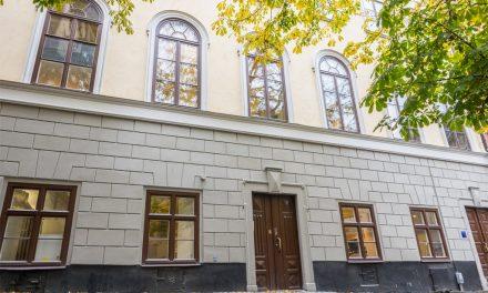 Det nya Judiska museet har öppnat